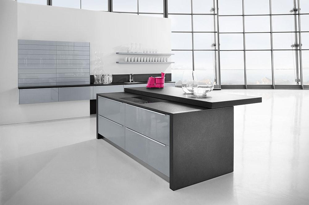 cuisine design agencement et lectrom nager haut de gamme cuisines rognon besan on. Black Bedroom Furniture Sets. Home Design Ideas